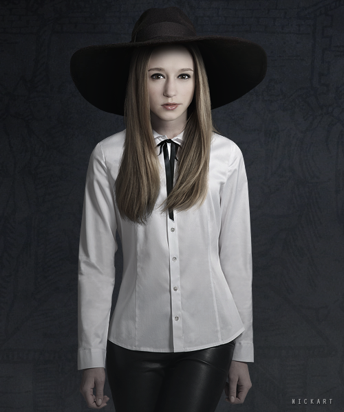 Sweet Something Ahs Coven Zoe S Style