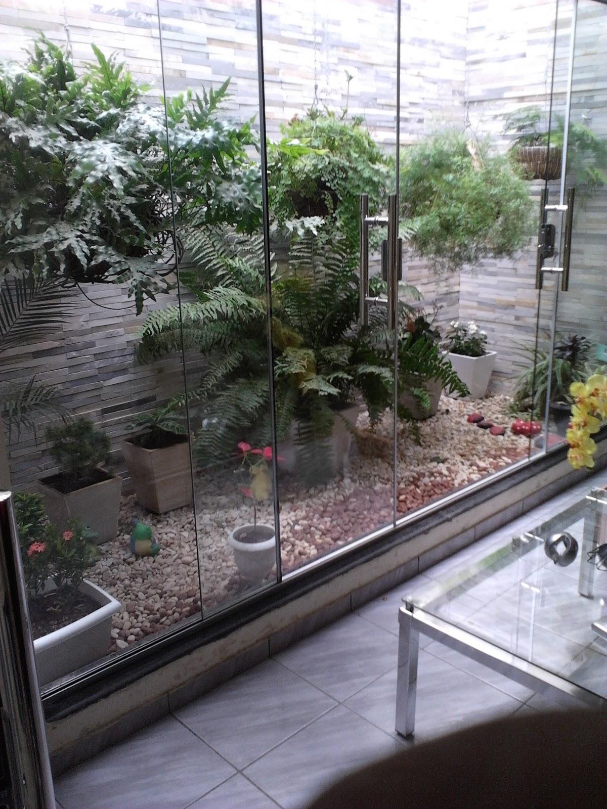 enfeites para jardim de inverno