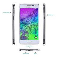 เคส-Samsung-Galaxy-Alpha-รุ่น-เคส-Alpha-เคสใสเนื้อเจลแท้จาก-Nillkin-พร้อมจุกกันฝุ่นในตัว