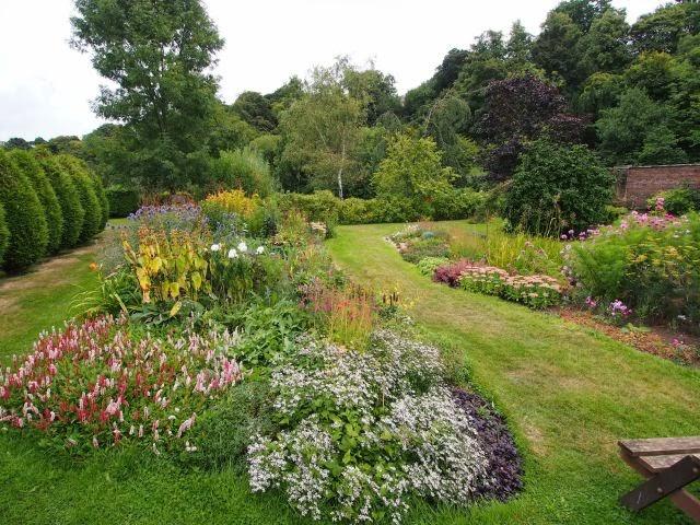 Redhall Garden