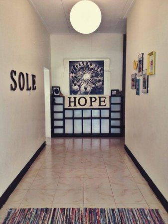 Sole Hope Guest House...