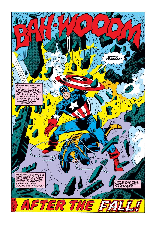 Captain America (1968) Issue #228 #142 - English 18