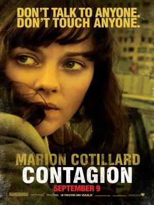 Sự Truyền Nhiễm - Contagion