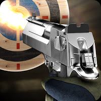 Download Range Shooter 1.3 Mod Apk +Unlimited Coins + Cash