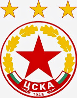 CSKA София