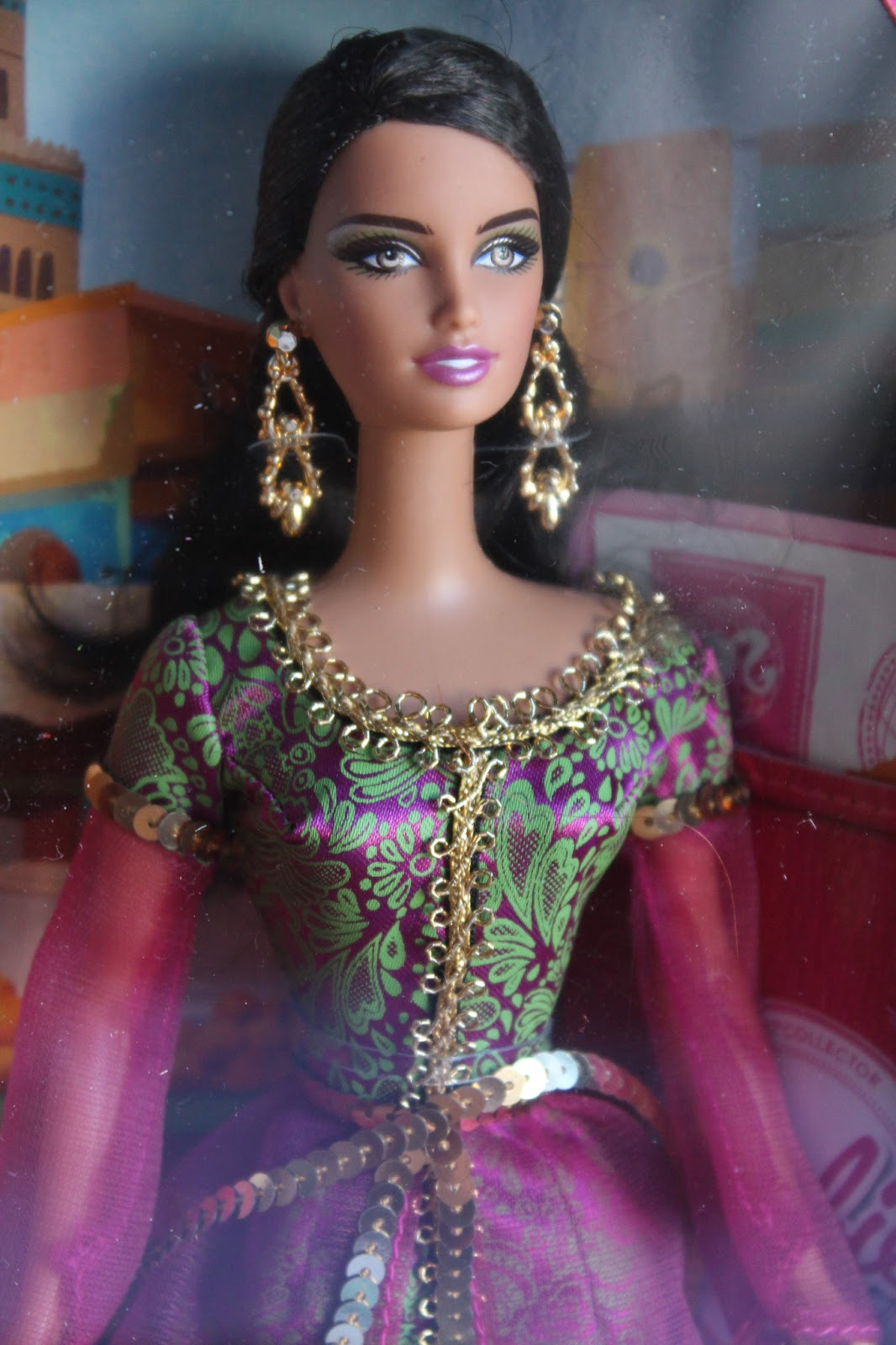 Barbie-Morocco-Marruecos