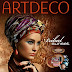 Коллекция Tribal sunset  лето 2013 от Artdeco