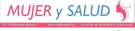 Revista MujerySalud