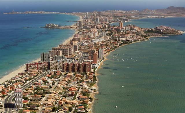turismo responsable sostenible ecológico costa española