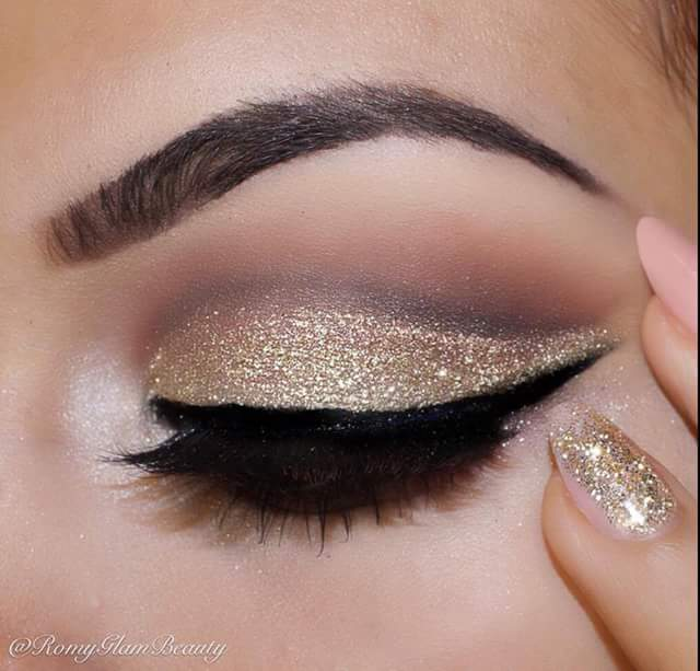 ... eye makeup styles 2016 ...