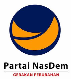 Profil Singkat Partai NasDem