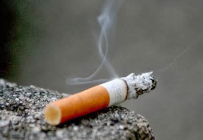 Kerugian Akibat Merokok