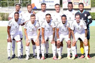 Cibao FC supera 0-2 a Moca FC y escala la cúspide de la Liguilla de la LDF