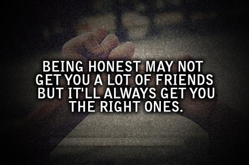 60 Best Collection Of Honesty Quotes Delectable Quotes About Honesty