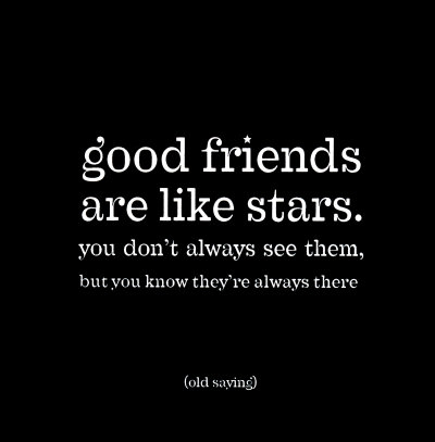 Best Friend Quotes from Movies