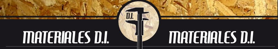 materiales D.I.
