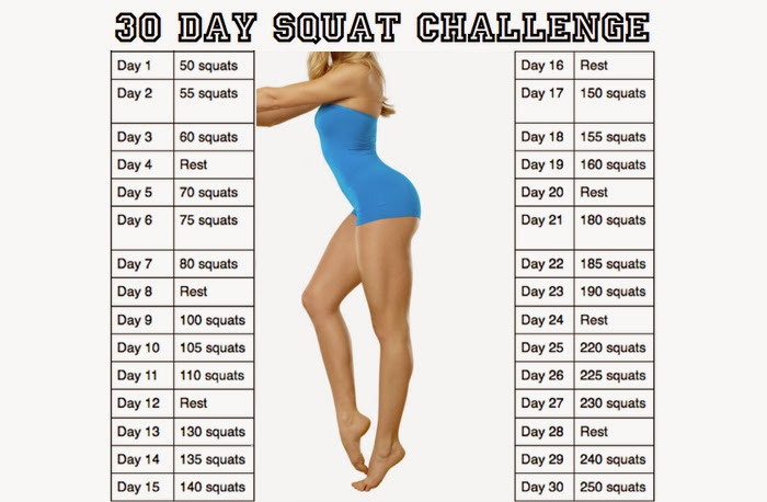 Black Girls Workout 2 21 Day Challenge ...