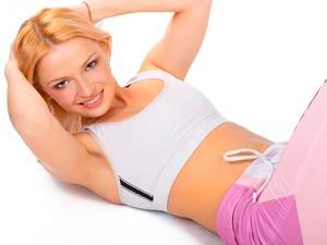 Комплекс упражнений в домашних условиях