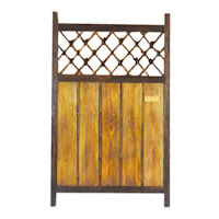 Bamboo Garden Screens