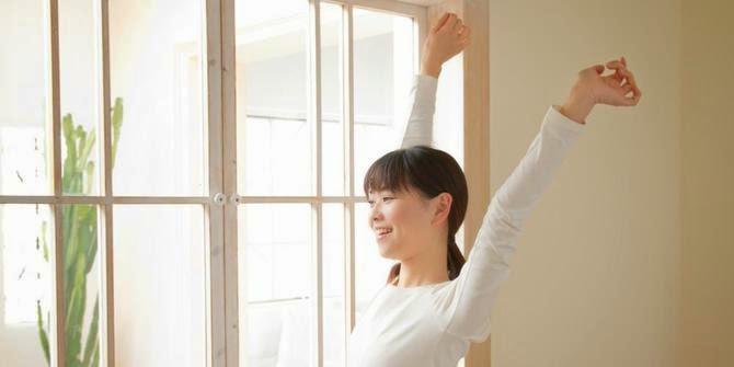 7 Cara Mudah Untuk Membangkitkan Semangat Dipagi Hari