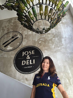 Happy Mother's Day – Celebration Mother's Day at Jose & Deli