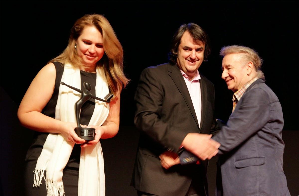 Premio Mejor Labor Editorial de la ATT