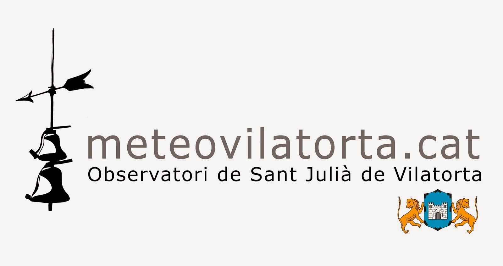 Observatori de Vilatorta
