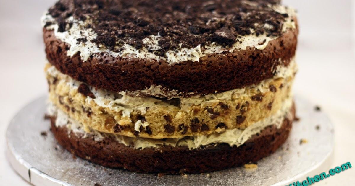 Tesco Chocolate Chip Muffin Mix