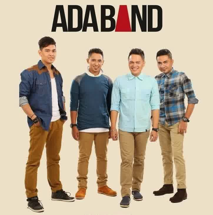 Download Lagu Ada Band - Izinkan (OST. Erau Kota Raja) MP3
