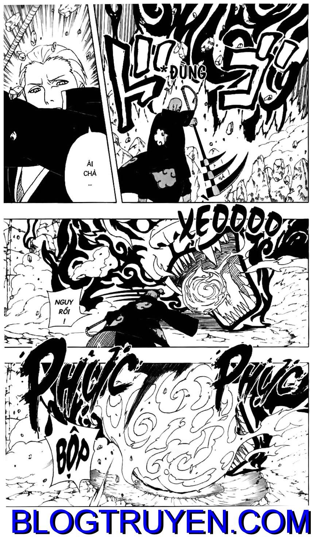 Naruto chap 313 Trang 10 - Mangak.info