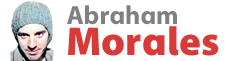 Abraham Morales Ruiz