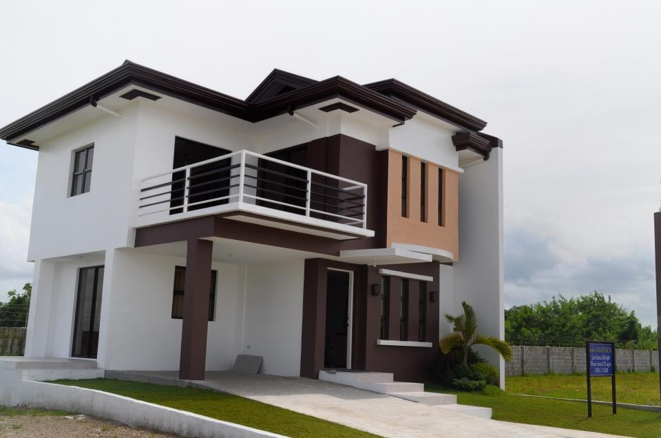 Invest A House And Lot In The Philippines 3br Modern