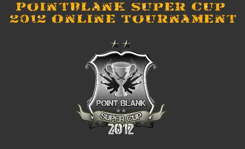 December 2012 ~ Spartan Clan PB Indonesia