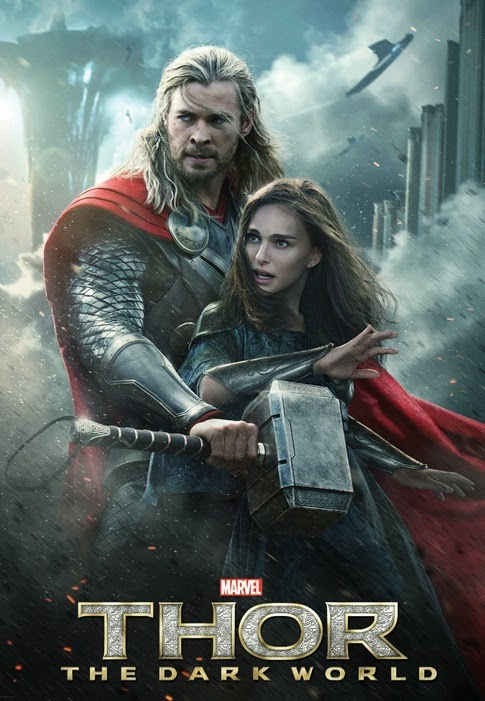 Thor the Dark World recensione no spoiler