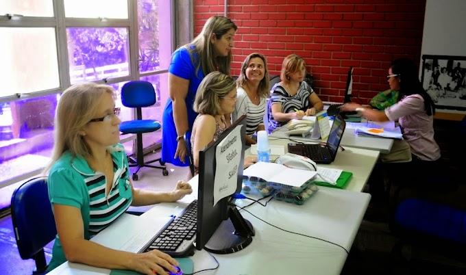 Educação do RN: Rede estadual inicia matrículas para alunos novatos nesta segunda-feira (9)