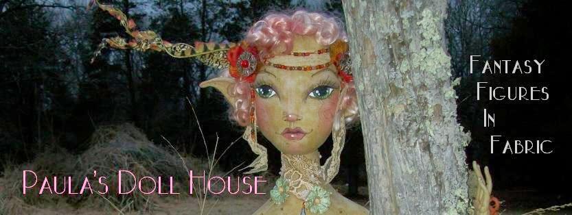 Paula's Doll House