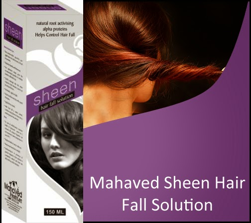 mahaved sheen hair fall solution online - dietkart.com