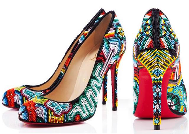 Обувь louboutin