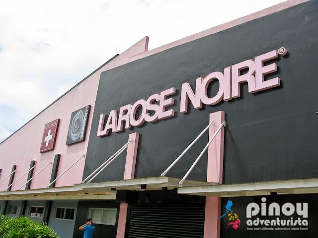 La Rose Noire Clark Pampanga