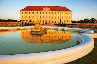 Schloss Hof Palace