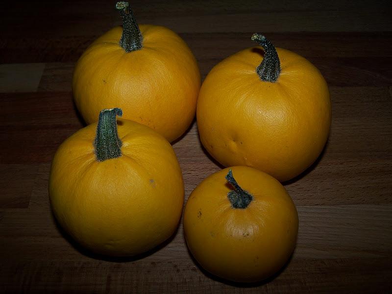Les gourmandes astucieuses cuisine v g tarienne comment cuisiner des courges pomme d 39 or - Comment cuisiner les courges ...