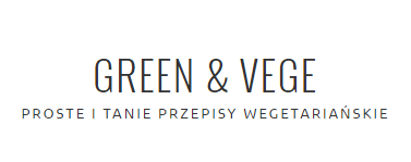 Green and Vege