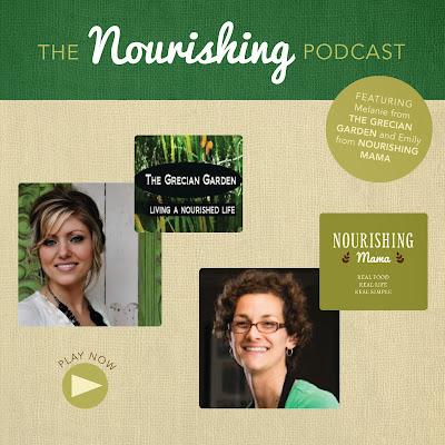 Nourishing Podcast Episode 2