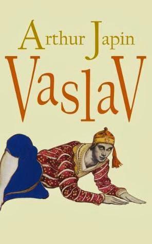 Vaslav, Arthur Japin