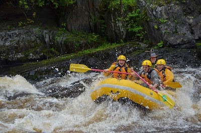Guest Post: Top 3 Whitewater Spots In Michigan