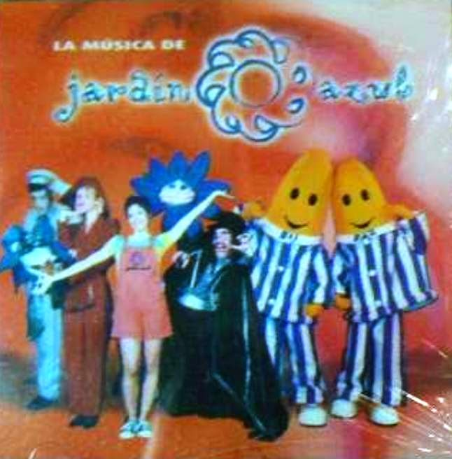 Edaic varela equipo distrital de alfabetizaci n inicial y for Jardin azul canal 9