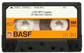 Mixtapes by LONG BRIT
