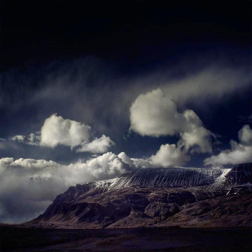fotografias de islandia