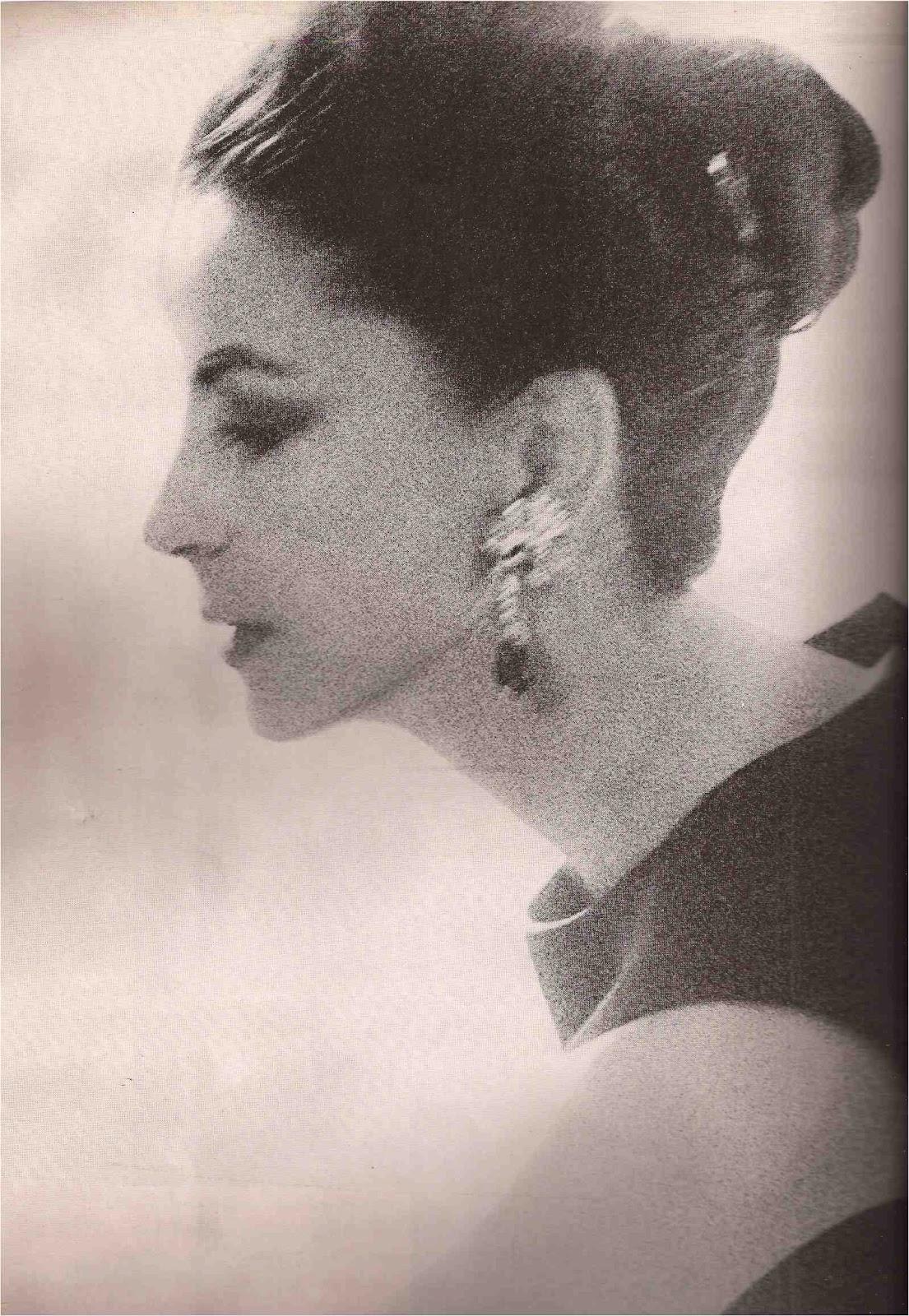 photo Queenie Leonard
