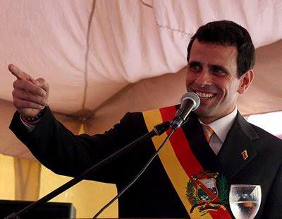 Gobernador del Estado Miranda